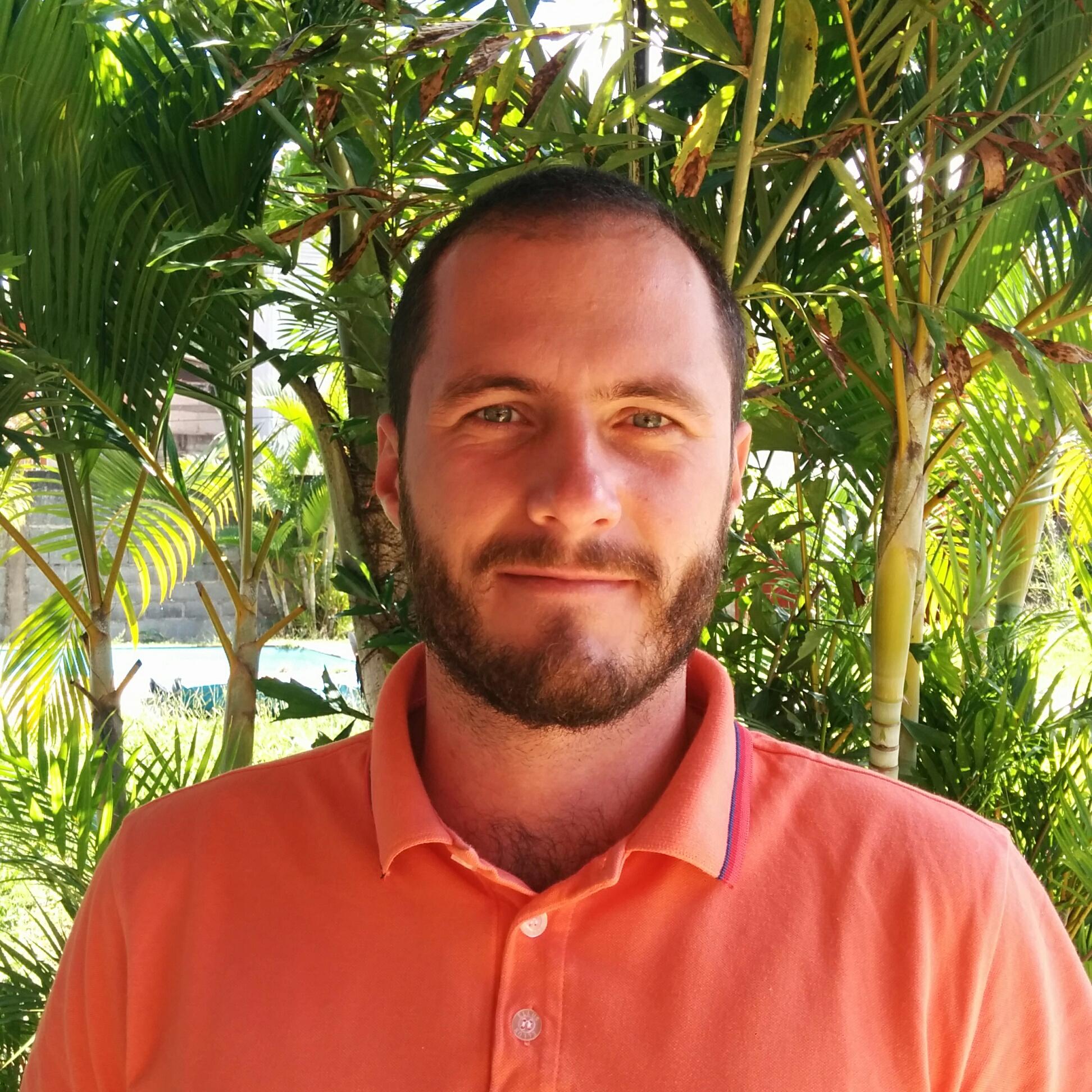 Daniel Ludovico Guidoni
