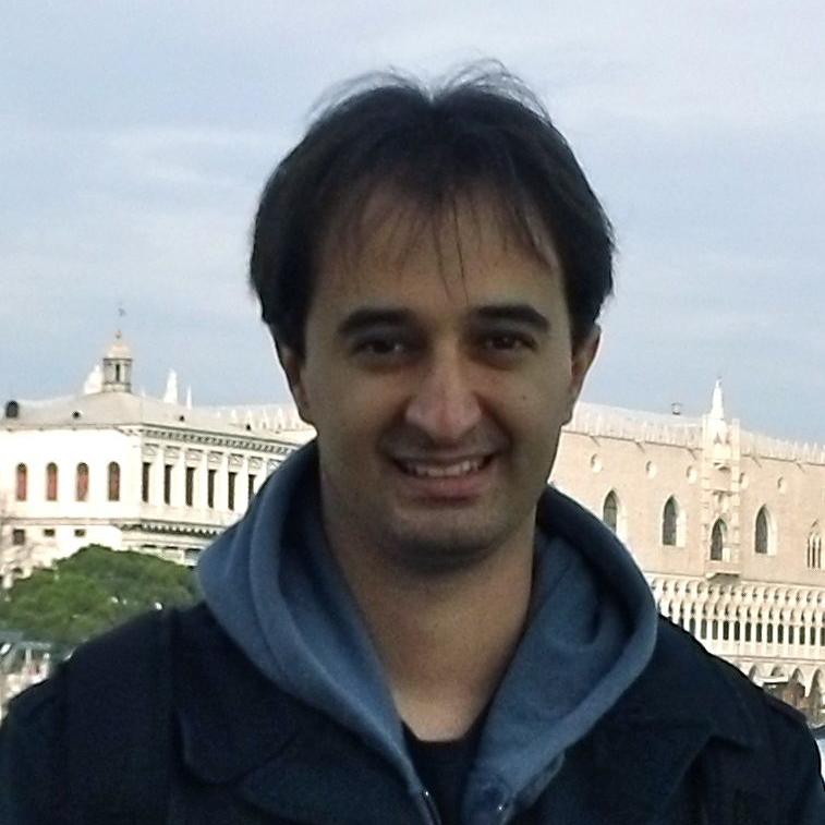Rodrigo Miani