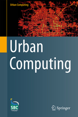 Books about urban computing