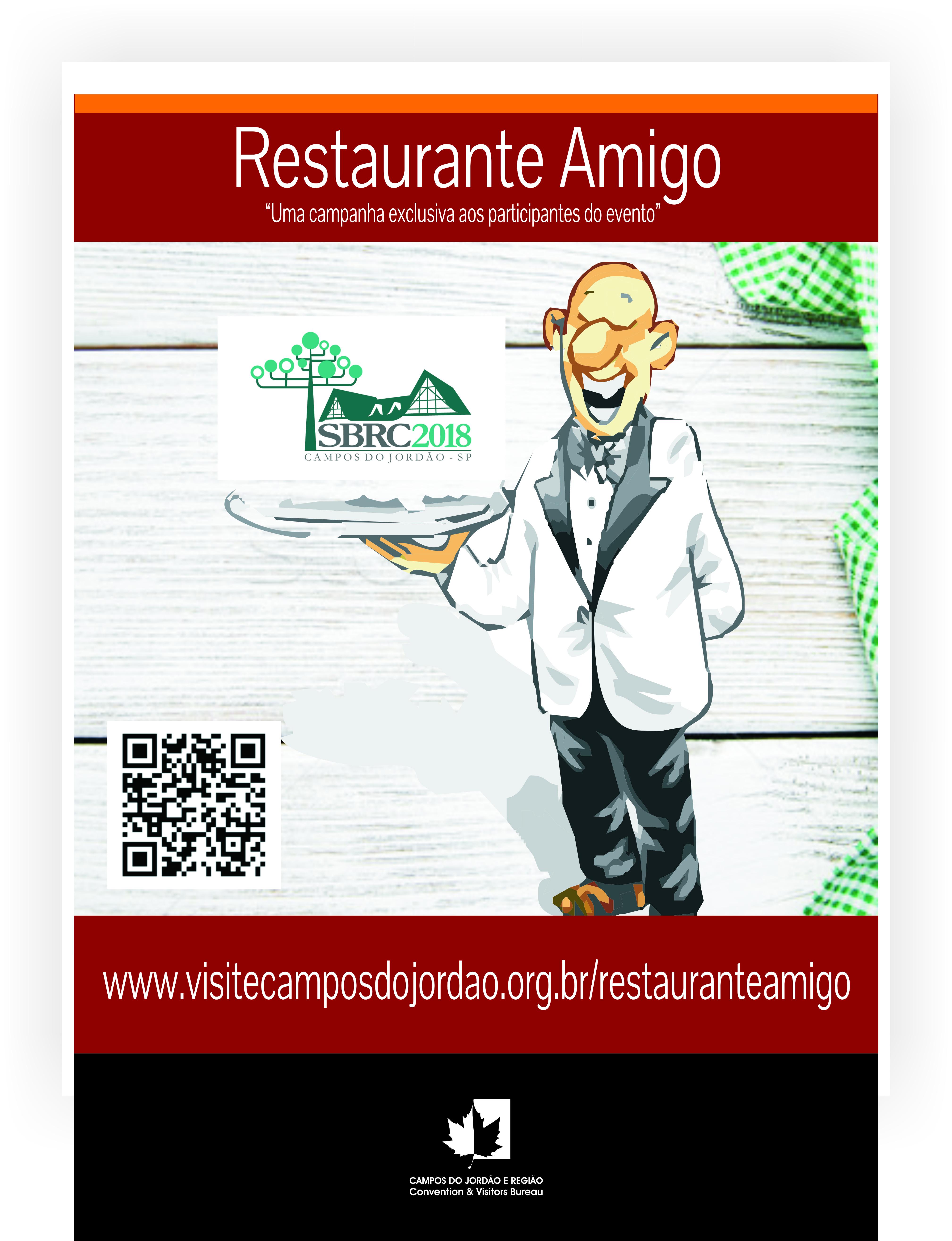 Restaurante Amigo do Evento