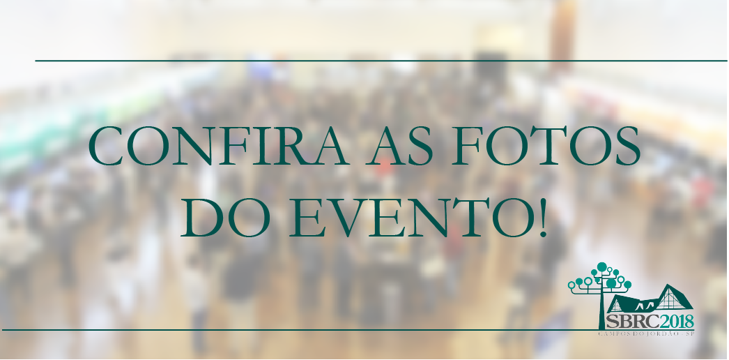 Confira as fotos do evento!